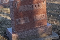 Charles & Mildred Traynor