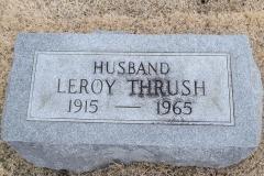 Leroy Thrush