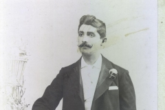 Antonio Danzi
