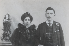 Antonio Danzi & Donata Civita
