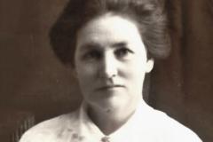 Della Patterson Traynor