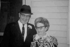 Charles & Mildred Traynor, Sr.